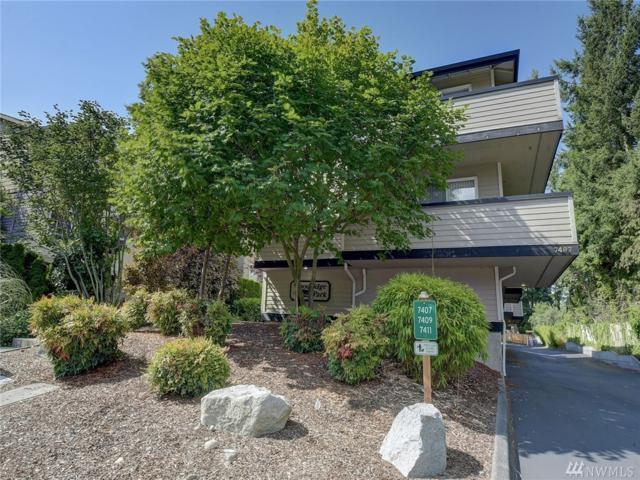 7409 210th St SW #223, Edmonds, WA 98026 (#1489731) :: Keller Williams Western Realty