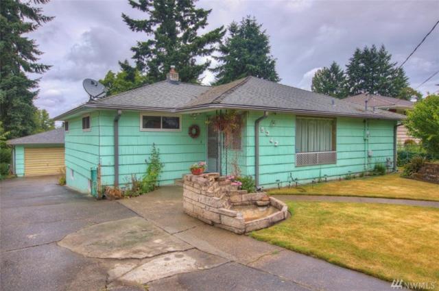 5342 S Avon St, Seattle, WA 98178 (#1489747) :: Platinum Real Estate Partners