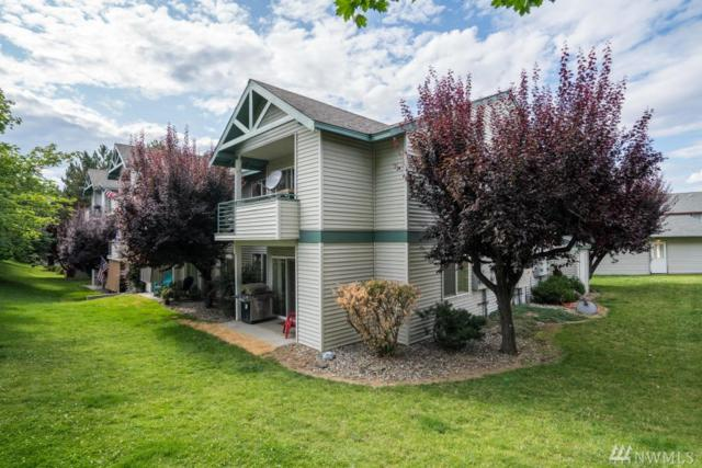 667 NE 4th St L-101, East Wenatchee, WA 98802 (#1489749) :: The Kendra Todd Group at Keller Williams