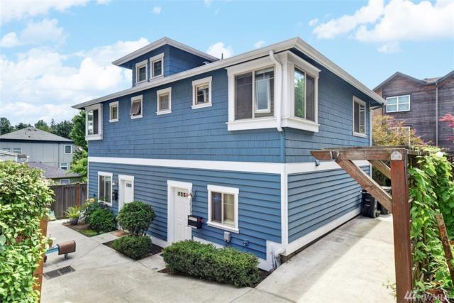2829 SW Dakota St B, Seattle, WA 98126 (#1489750) :: Crutcher Dennis - My Puget Sound Homes