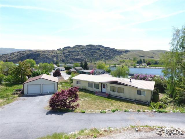 706 Mcalvey Dr, Pateros, WA 98846 (#1489764) :: Chris Cross Real Estate Group