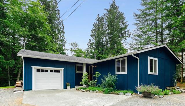 16602 423rd Place SE, North Bend, WA 98045 (#1489770) :: Platinum Real Estate Partners