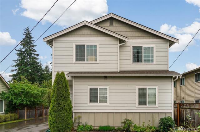9831 4th Ave W #2, Everett, WA 98204 (#1489777) :: Crutcher Dennis - My Puget Sound Homes