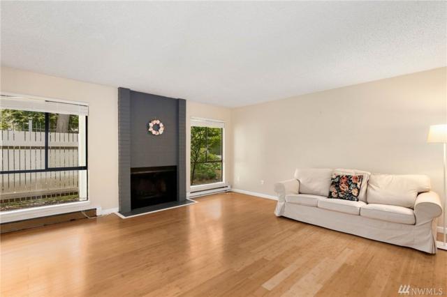 1620 103rd Ave NE M6, Bellevue, WA 98004 (#1489787) :: Chris Cross Real Estate Group
