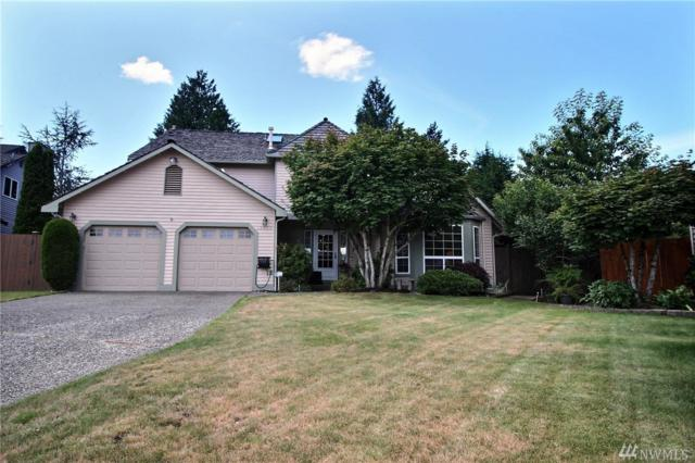 12522 SE 209th Ct, Kent, WA 98031 (#1489790) :: Real Estate Solutions Group