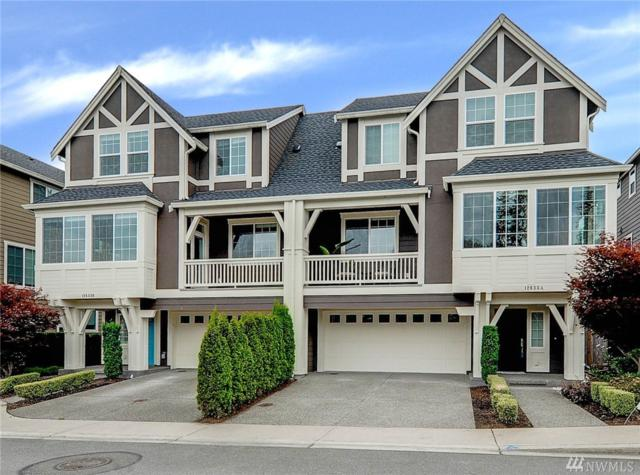 12633 176th Place NE A, Redmond, WA 98052 (#1489825) :: Real Estate Solutions Group