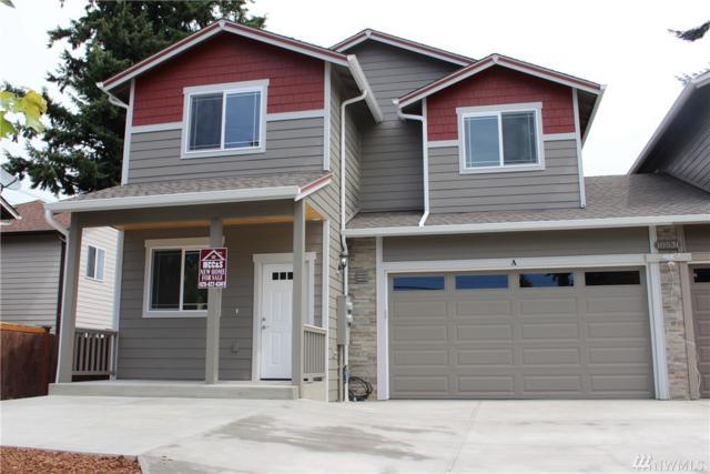 10531 Washington Way A, Everett, WA 98204 (#1489827) :: Crutcher Dennis - My Puget Sound Homes