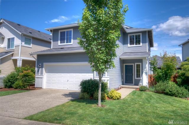 1932 Ridgeview Lp SW, Tumwater, WA 98512 (#1489846) :: Pacific Partners @ Greene Realty