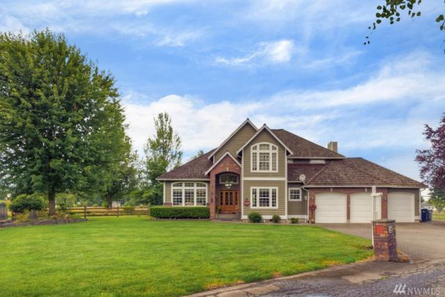 3055 Loraine St, Enumclaw, WA 98022 (#1489847) :: Kimberly Gartland Group