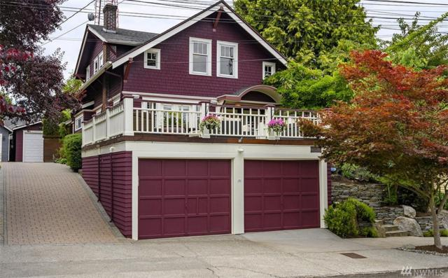 1511 Warren Ave N, Seattle, WA 98109 (#1489849) :: The Kendra Todd Group at Keller Williams