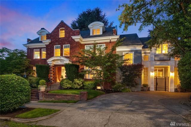 1052 E Galer St, Seattle, WA 98102 (#1489864) :: Crutcher Dennis - My Puget Sound Homes