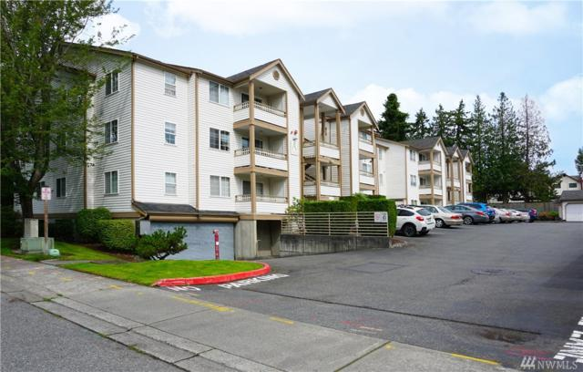 10824 SE 170th St A306, Renton, WA 98055 (#1489872) :: Real Estate Solutions Group