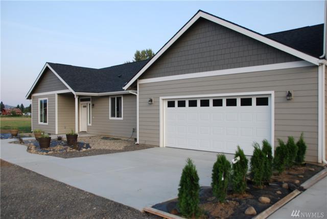 400 Deer Meadow Dr A, Cle Elum, WA 98922 (MLS #1489896) :: Nick McLean Real Estate Group