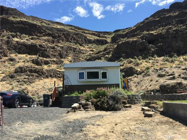 727 Section Ave SW, Quincy, WA 98848 (#1489900) :: Real Estate Solutions Group