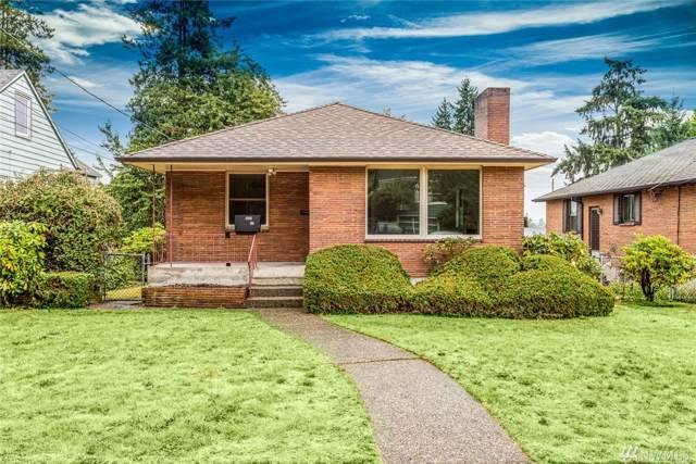 6810 34th Ave NE, Seattle, WA 98115 (#1489902) :: Record Real Estate