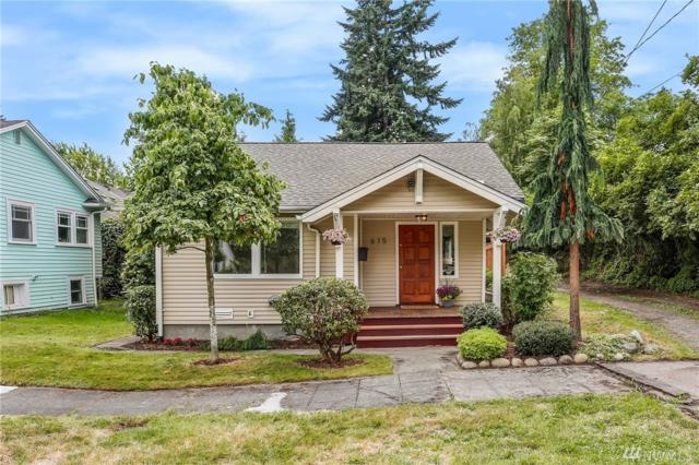 615 NE 55th St, Seattle, WA 98105 (#1489920) :: Platinum Real Estate Partners