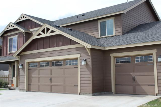 201 I St NE, Quincy, WA 98848 (#1489925) :: Platinum Real Estate Partners