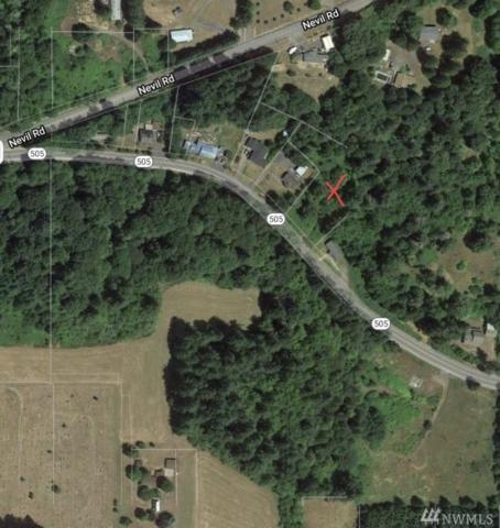 0 State Route 505, Winlock, WA 98596 (#1489942) :: Real Estate Solutions Group
