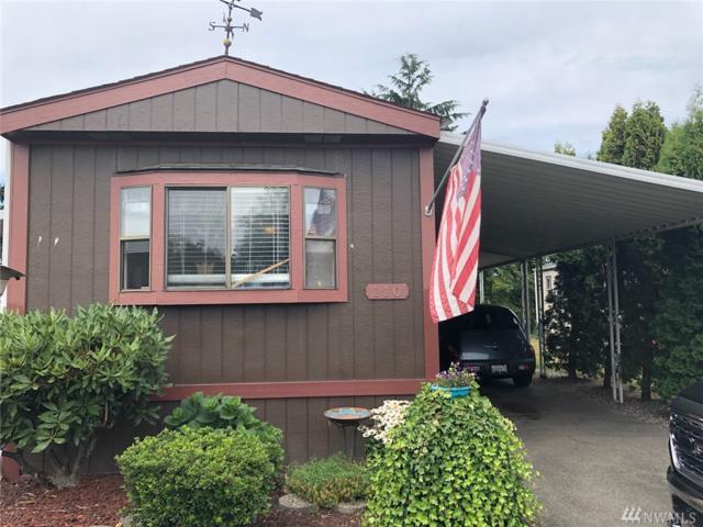 16600 25th Ave NE #110, Marysville, WA 98271 (#1489977) :: Crutcher Dennis - My Puget Sound Homes