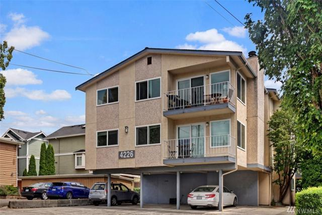 4226 Dayton Ave N #301, Seattle, WA 98103 (#1489978) :: Alchemy Real Estate