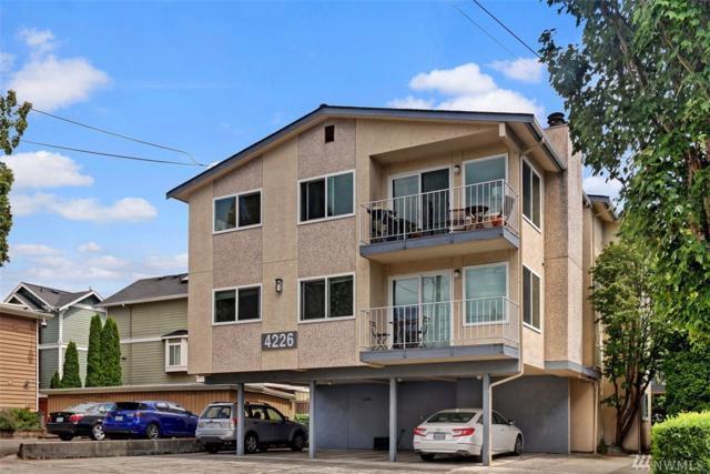 4226 Dayton Ave N #301, Seattle, WA 98103 (#1489978) :: Platinum Real Estate Partners