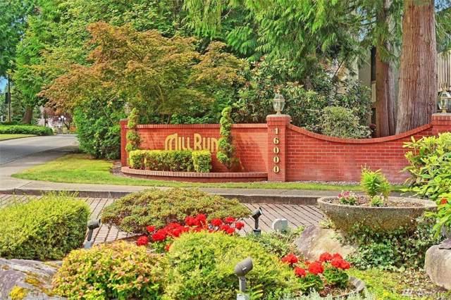 16032 Village Green Dr 2C, Mill Creek, WA 98012 (#1489984) :: KW North Seattle