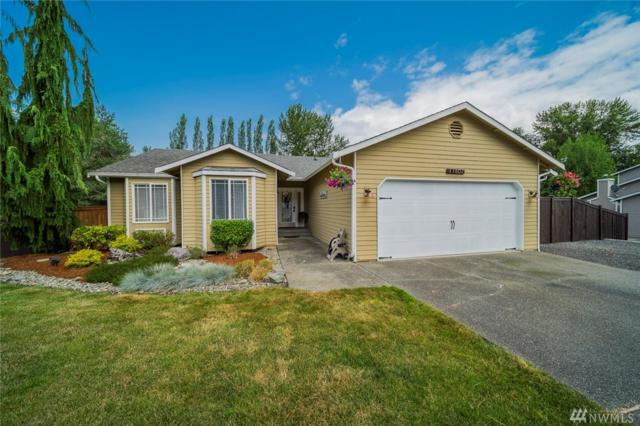 11607 34th St NE, Lake Stevens, WA 98258 (#1489985) :: KW North Seattle