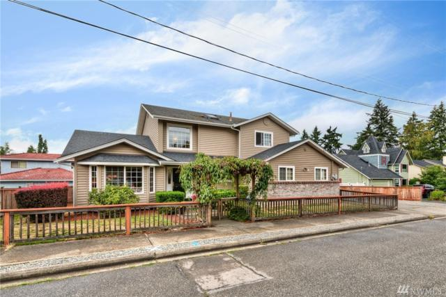 12817 14th Ave SW, Burien, WA 98146 (#1489996) :: Keller Williams - Shook Home Group
