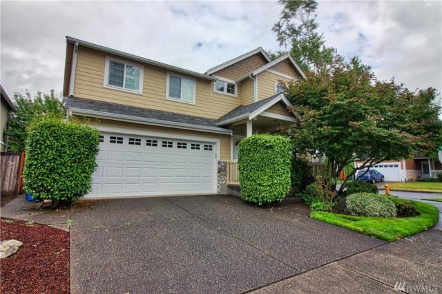 4923 Old Oak St SE, Olympia, WA 98501 (#1489997) :: Real Estate Solutions Group