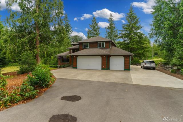 8132 147th St NW, Stanwood, WA 98292 (#1489998) :: Platinum Real Estate Partners