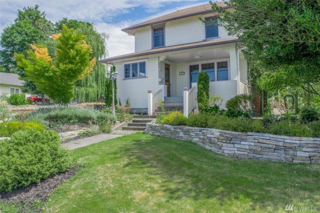 211 Avenue C, Snohomish, WA 98290 (#1490001) :: Platinum Real Estate Partners