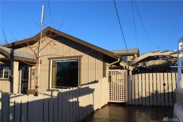 921 Walker St, Wenatchee, WA 98801 (#1490006) :: Crutcher Dennis - My Puget Sound Homes