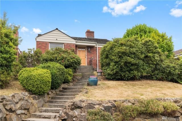 4125 14th Ave S, Seattle, WA 98108 (#1490019) :: Real Estate Solutions Group