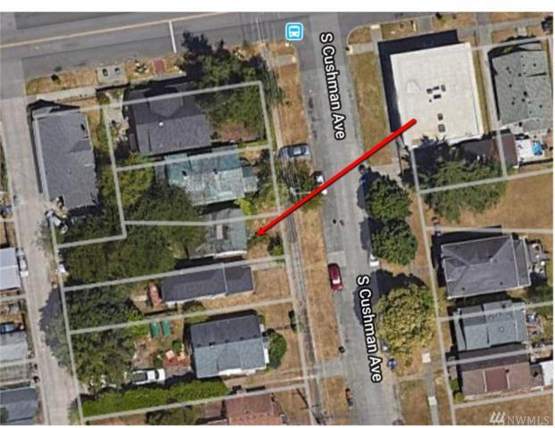 1208 S Cushman Ave, Tacoma, WA 98405 (#1490023) :: Keller Williams Realty