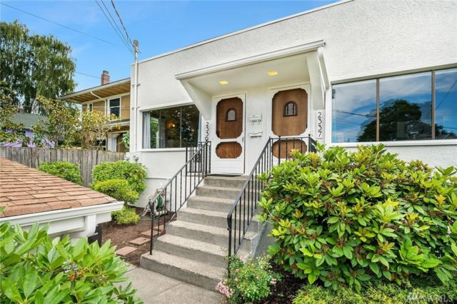 2337 N 59th Street, Seattle, WA 98103 (#1490025) :: Platinum Real Estate Partners