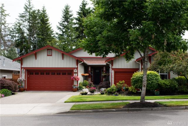 4900 Spokane St NE, Lacey, WA 98516 (#1490030) :: Kimberly Gartland Group