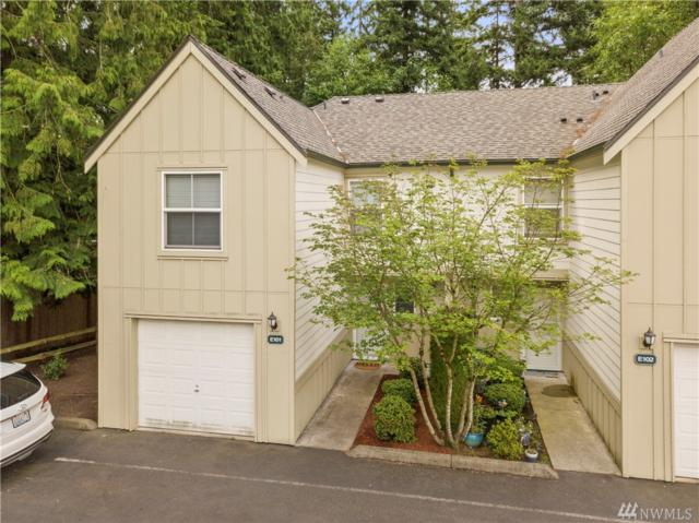 1600 121st St SE E101, Everett, WA 98208 (#1490031) :: Crutcher Dennis - My Puget Sound Homes