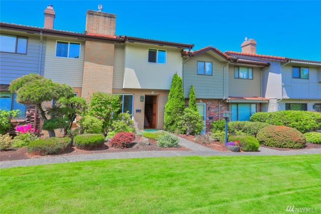 1525 NW 195th St #22, Shoreline, WA 98177 (#1490034) :: Keller Williams Realty
