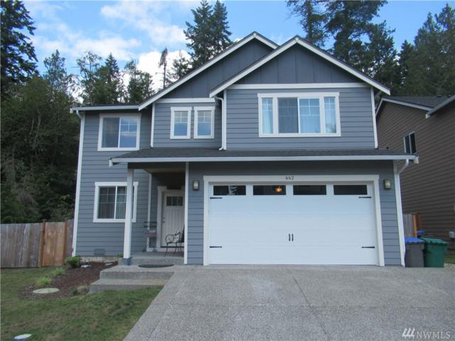 442 NE Nantucket St, Bremerton, WA 98310 (#1490049) :: Northern Key Team