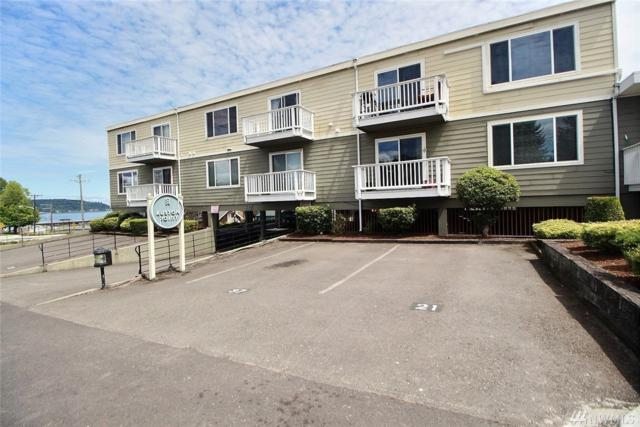 5321 N Pearl St #303, Tacoma, WA 98407 (MLS #1490054) :: Matin Real Estate Group