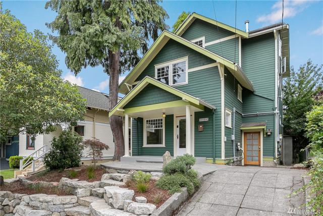 4123 Phinney Ave N, Seattle, WA 98103 (#1490070) :: Alchemy Real Estate