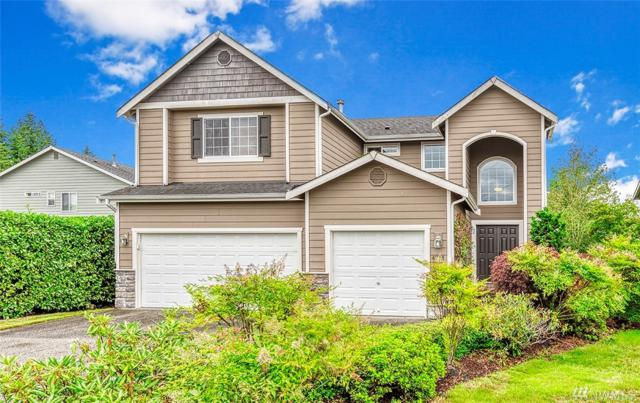 4218 154th Place SE, Bothell, WA 98012 (#1490076) :: Real Estate Solutions Group
