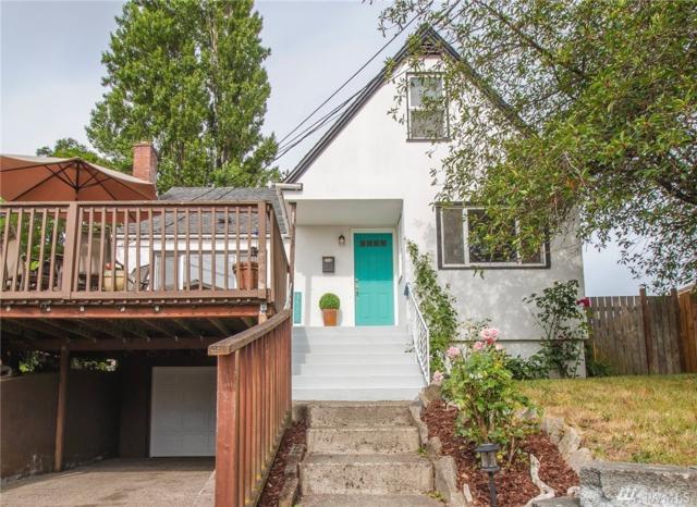 3522 S Asotin, Tacoma, WA 98418 (#1490082) :: Crutcher Dennis - My Puget Sound Homes