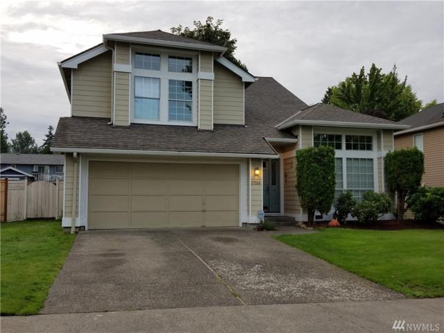 27524 140th Ave SE, Kent, WA 98042 (#1490089) :: Platinum Real Estate Partners