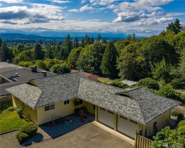 2706 SE Fir St, Port Orchard, WA 98366 (#1490106) :: Capstone Ventures Inc
