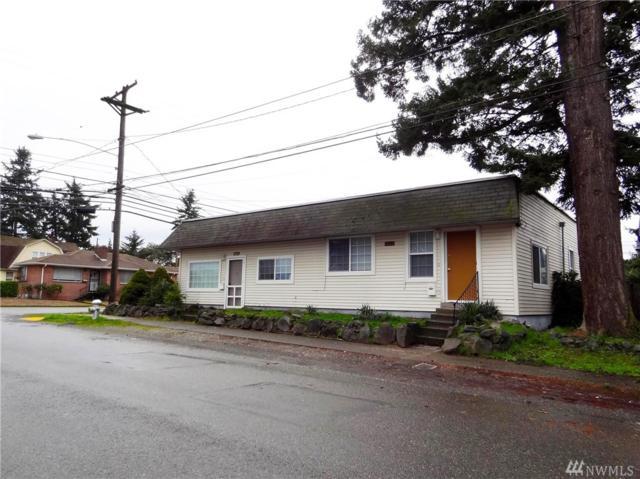3022-3024 S Washington, Tacoma, WA 98409 (#1490110) :: Crutcher Dennis - My Puget Sound Homes