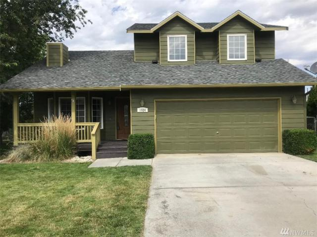 1524 S James Ave, Moses Lake, WA 98837 (MLS #1490112) :: Nick McLean Real Estate Group