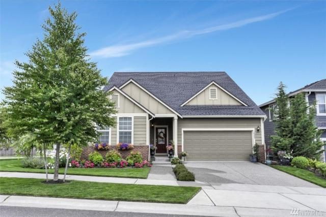 14003 195th Av Ct E, Bonney Lake, WA 98391 (#1490137) :: The Kendra Todd Group at Keller Williams