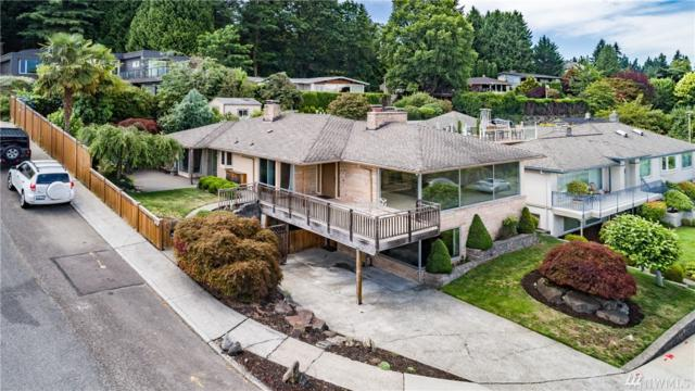 16001 41st Ave NE, Lake Forest Park, WA 98155 (#1490161) :: Platinum Real Estate Partners