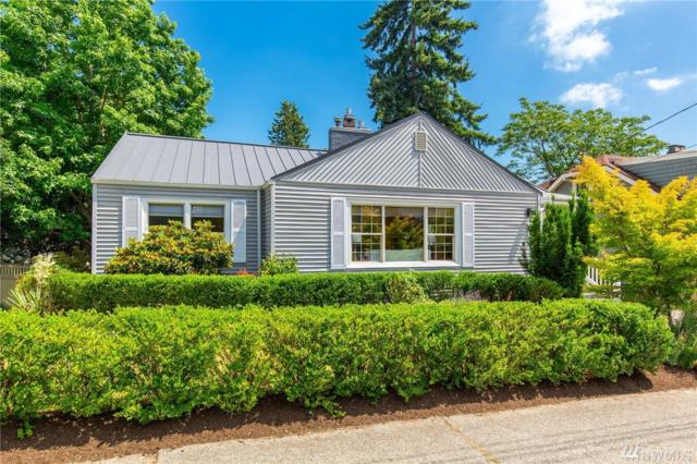 5724 37th Ave NE, Seattle, WA 98105 (#1490172) :: Platinum Real Estate Partners